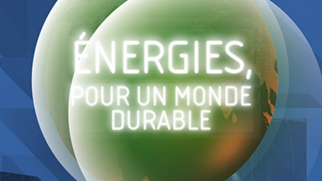 exposition energie durable